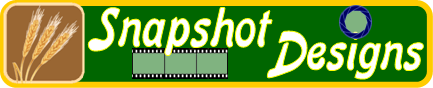 Snapshot Designs button