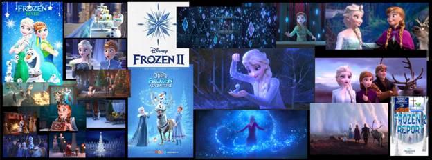 Frozen2 – FEDBP report