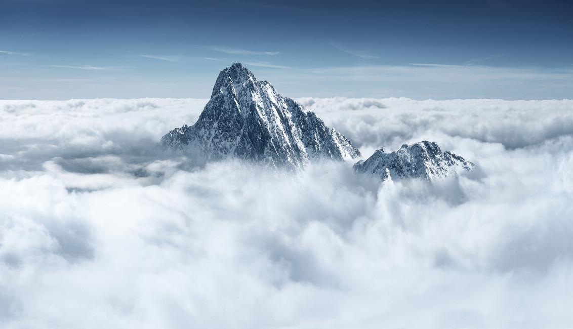 God's Holy Mount
