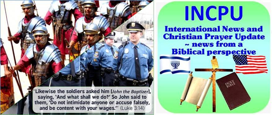 Obey Authority – Romans 13