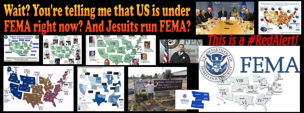 FEMA district leadership concerns